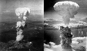 Atomic bombings of Hiroshima and Nagasaki Atomic bombings of Hiroshima and Nagasaki Wikipedia