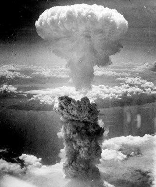 Atomic bombings of Hiroshima and Nagasaki The decision to drop the atomic bomb on Hiroshima and Nagasaki