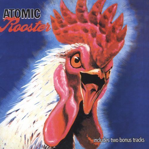 Atomic Rooster Atomic Rooster Biography Albums Streaming Links AllMusic