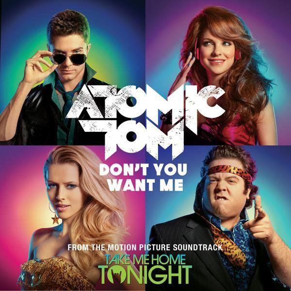 Atomic Tom Music Atomic Tom