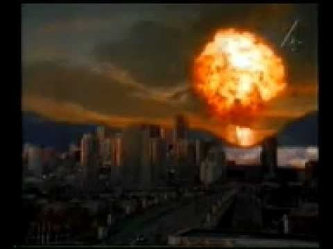 Atomic Train The Atomic Train Nuclear Explosion in Denver spanish subtitles YouTube