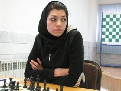 Atousa Pourkashiyan Asia Continental Chess Championships 2010 Chessdom Chess