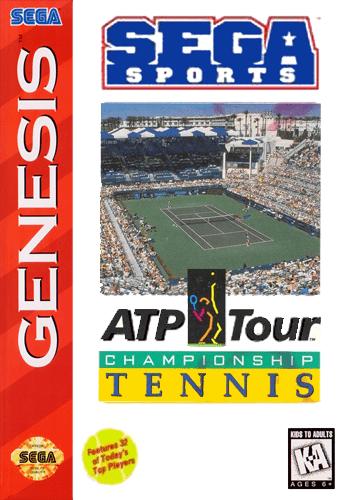 ATP Tour Championship Tennis img2gameoldiescomsitesdefaultfilespackshots