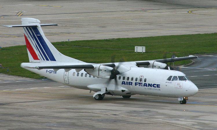 ATR 42 ATR 42 ATR 72