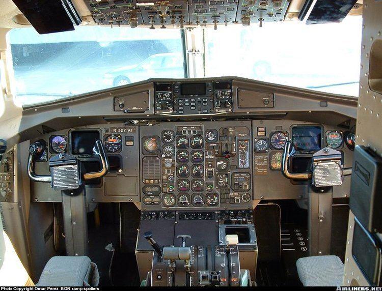 ATR 42 Airlinersnet