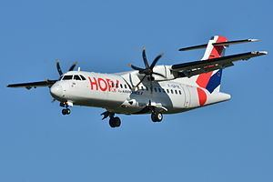 ATR 42 ATR 42 Wikipedia
