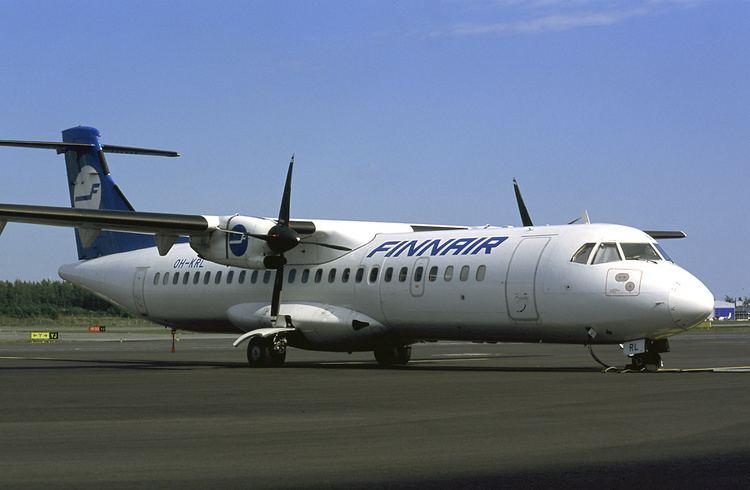 ATR 72 ATR 72 Wikipedia