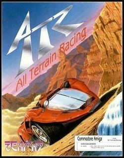 ATR: All Terrain Racing httpsuploadwikimediaorgwikipediaenthumb9