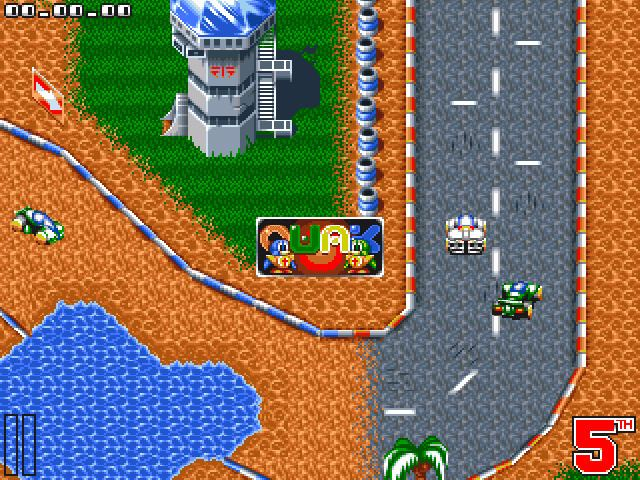 ATR: All Terrain Racing Download ATR All Terrain Racing Amiga My Abandonware