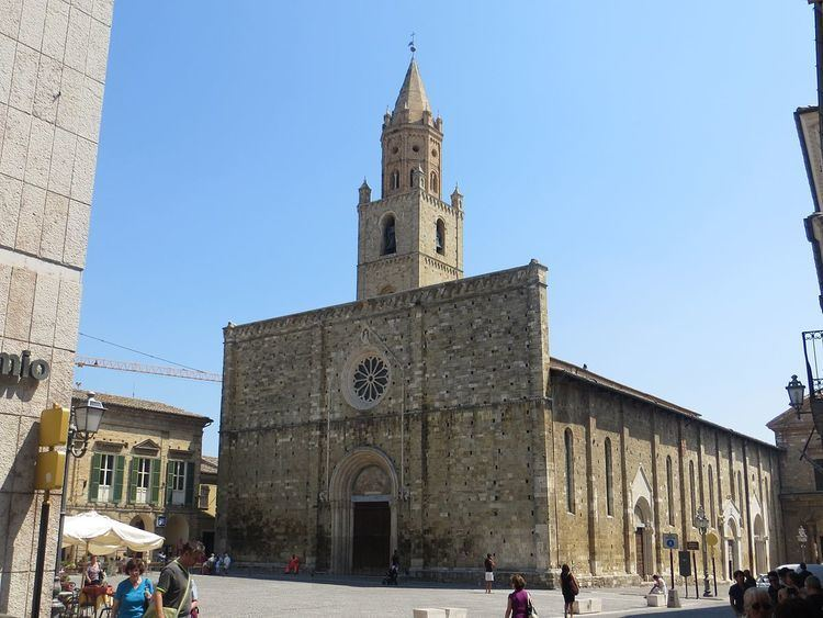 Atri Cathedral