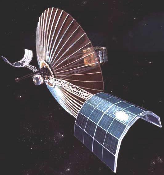 ATS-6 NASA Goddard Firsts