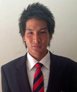 Atsuki Wada wwwsangafcjpuploadswadajpg