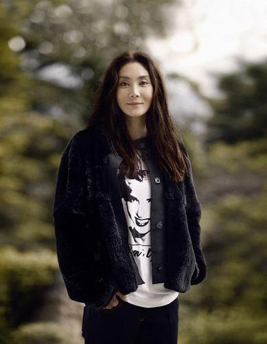 Atsuko Asano Atsuko Asano AsianWiki