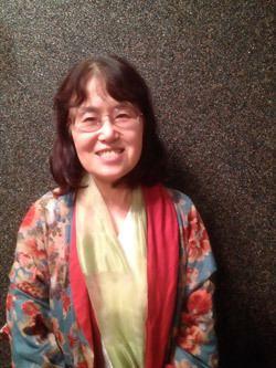 Atsuko Tanaka (animator) Atsuko Tanaka AnimeFest Annual Convention in Dallas Texas for