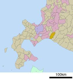 Atsuma, Hokkaido httpsuploadwikimediaorgwikipediacommonsthu