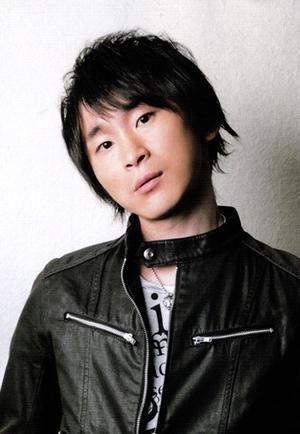 Atsushi Abe Behind The Voice Actors Atsushi Abe