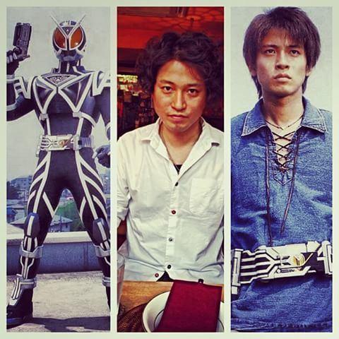 Atsushi Harada Images tagged with atsushiharada on instagram