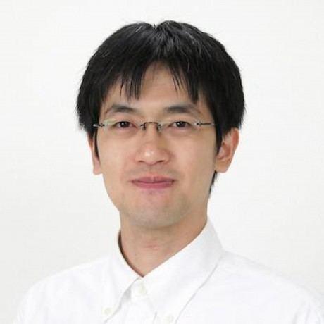 Atsushi Matsuo matsuo Atsushi Matsuo GitHub