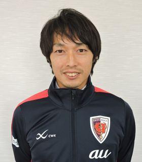 Atsushi Mio wwwsangafcjpuploadsmiojpg