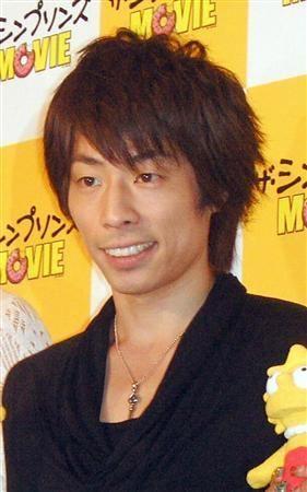 Atsushi Tamura Tamura Atsushi Person AniDB