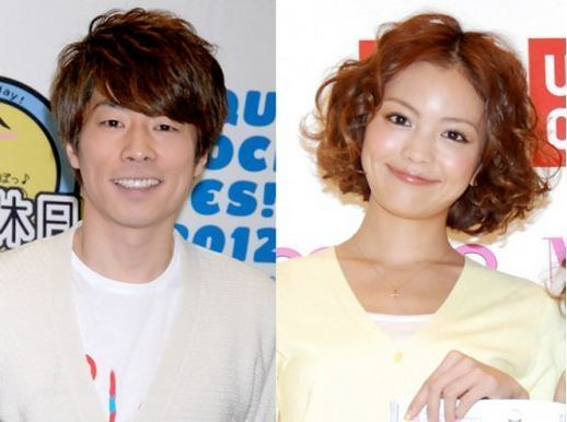 Atsushi Tamura Tamura Atsushi announces his breakup with Yano Mikiko