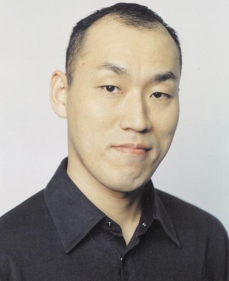 Atsushi Yamanishi Picture of Atsushi Yamanishi