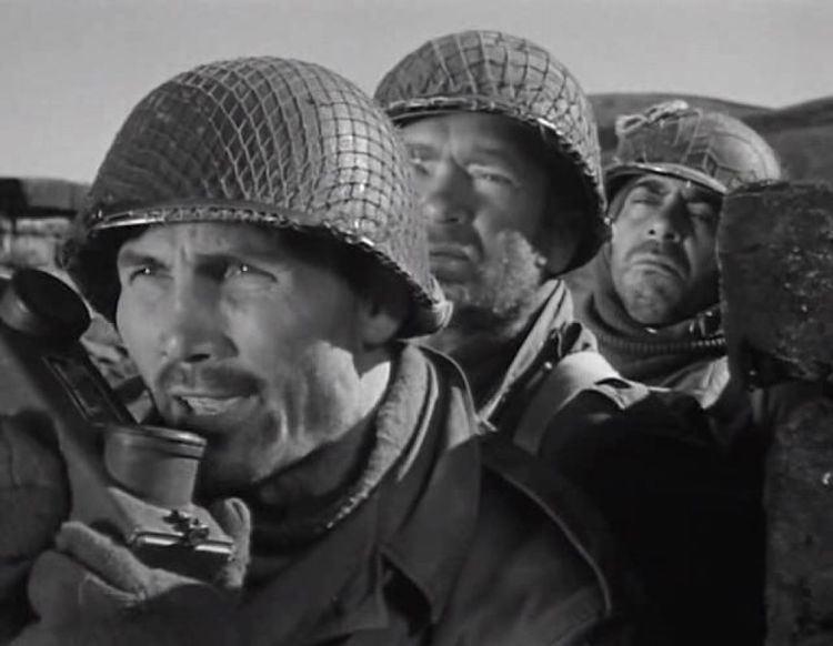 Attack (1956 film) Attack 1956 film Alchetron The Free Social Encyclopedia