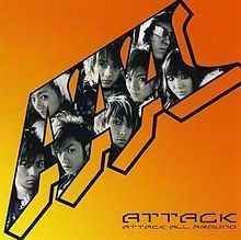 Attack (album) httpsuploadwikimediaorgwikipediaenthumb2