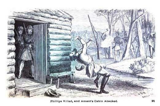 Attack at Ament's Cabin httpsuploadwikimediaorgwikipediacommons88