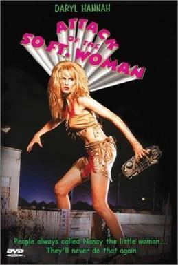 Attack of the 50 Foot Woman Attack of the 50 Ft Woman 1993 film Wikipedia