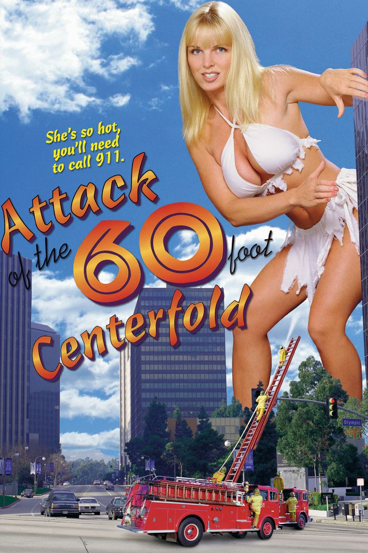Attack of the 60 Foot Centerfold wwwgstaticcomtvthumbdvdboxart16661p16661d
