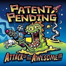 Attack of the Awesome!!! httpsuploadwikimediaorgwikipediaenthumbe