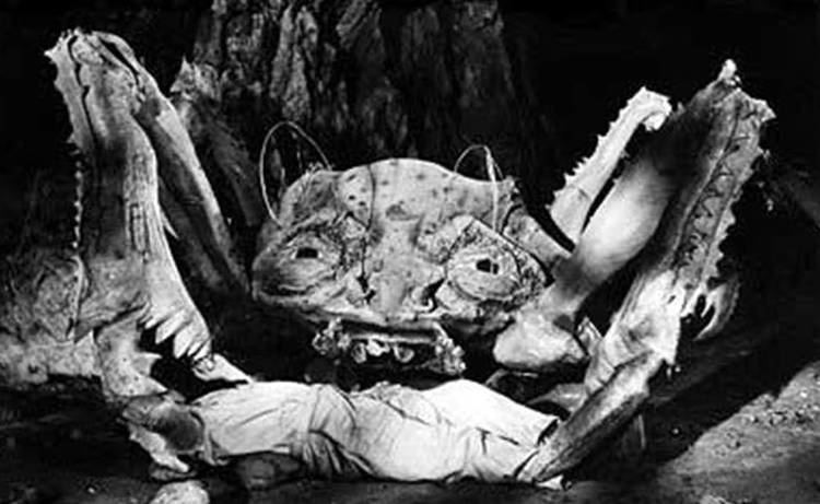 Attack of the Crab Monsters Month of Corman Attack of the Crab Monsters Nevermore Horror