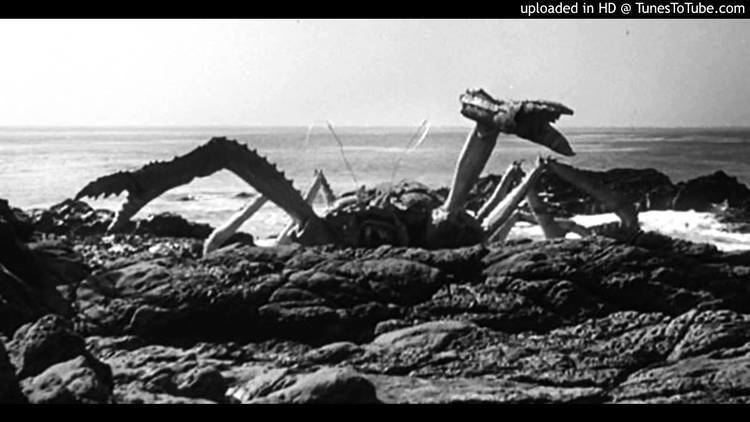 Attack of the Crab Monsters Attack of the Crab Monsters YouTube