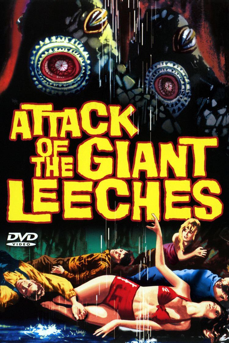 Attack of the Giant Leeches wwwgstaticcomtvthumbdvdboxart6786p6786dv8