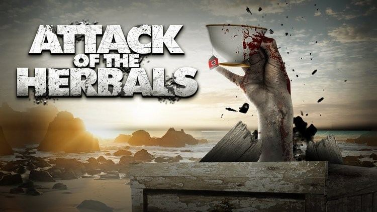Attack of the Herbals New Horror Movies 2017 ATTACK OF THE HERBALS HD FULL MOVIE