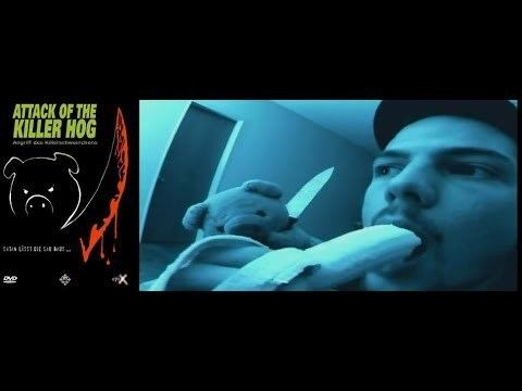 Attack of the Killer Hog Movie Review Attack of The Killer Hog YouTube