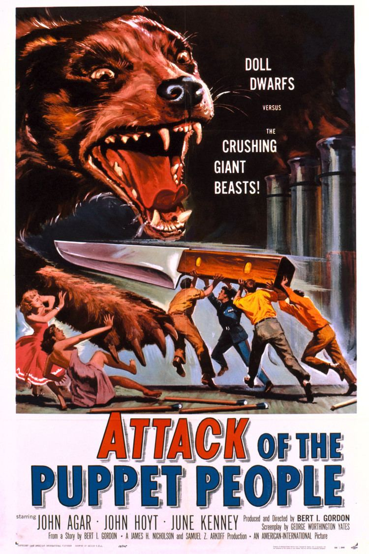 Attack of the Puppet People wwwgstaticcomtvthumbmovieposters2781p2781p