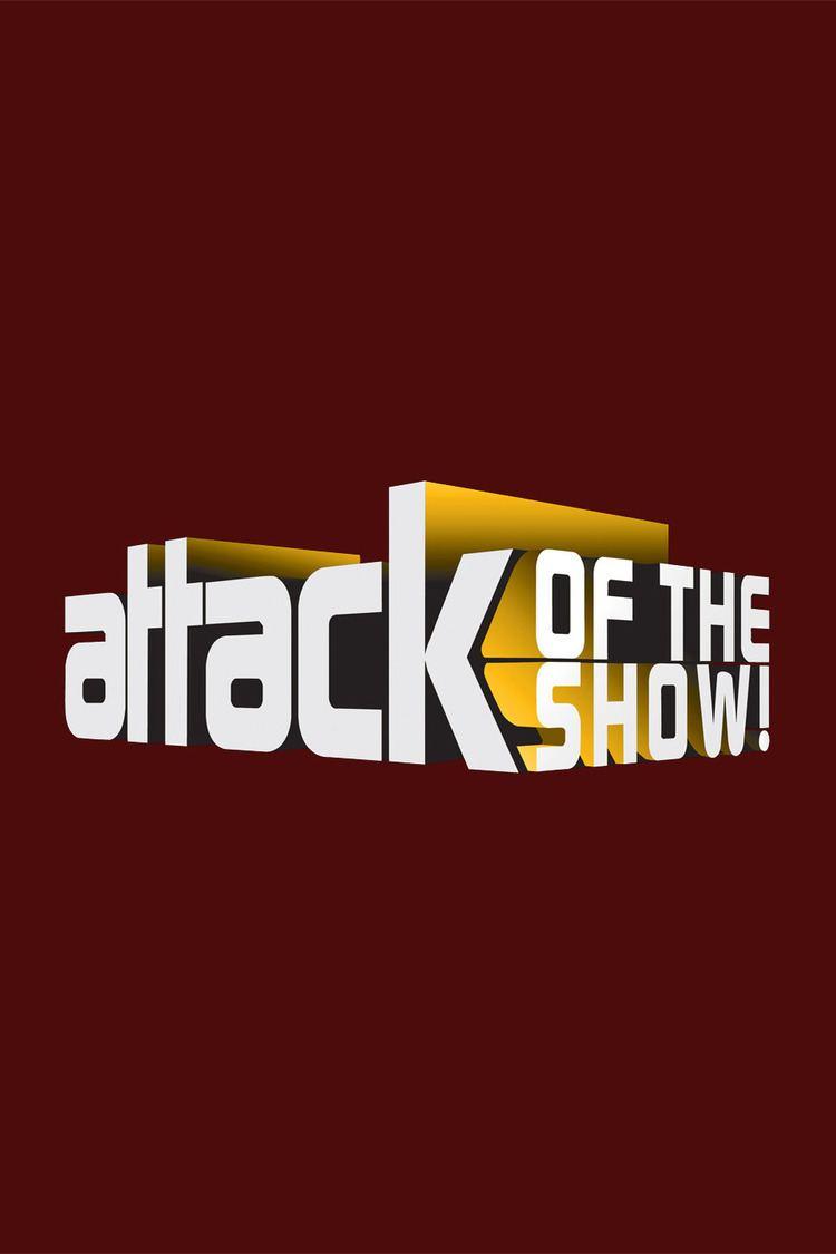 Attack of the Show! wwwgstaticcomtvthumbtvbanners207945p207945