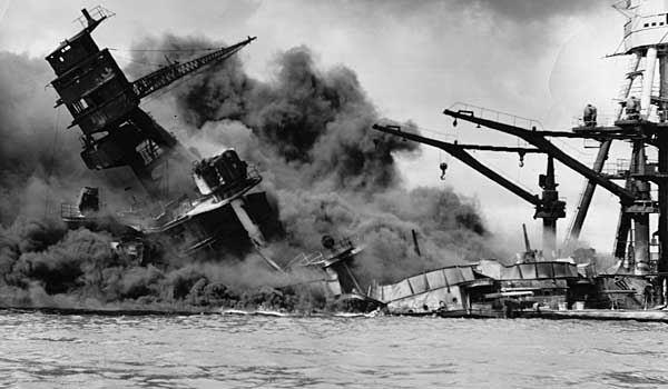 Attack on Pearl Harbor Pearl Harbor attack JapaneseUnited States history Britannicacom