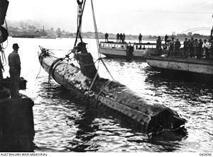 Attack on Sydney Harbour httpsuploadwikimediaorgwikipediacommonsthu