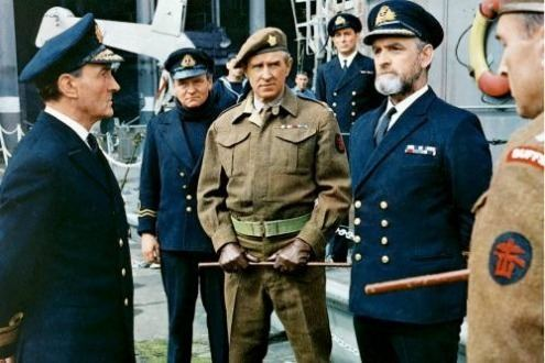 Attack on the Iron Coast Attack on the Iron Coast 1968 THE FILM YAP