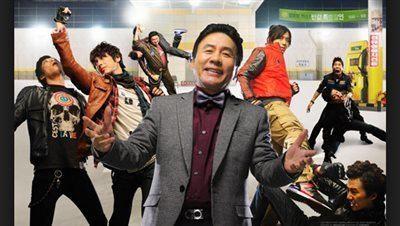 Attack the Gas Station 2 Attack The Gas Station 2 Korean Movie English TYPE5 Dramastyle