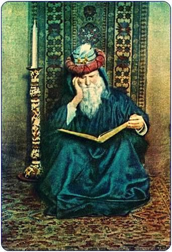 Attar of Nishapur Sufi Biography Faridudin Attar TheSuficom