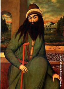Attar of Nishapur Attar of Nishapur Wikiquote