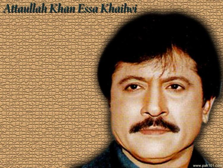 Attaullah Khan Esakhelvi pak101comwallpapersSingersAttaullahKhanEssa