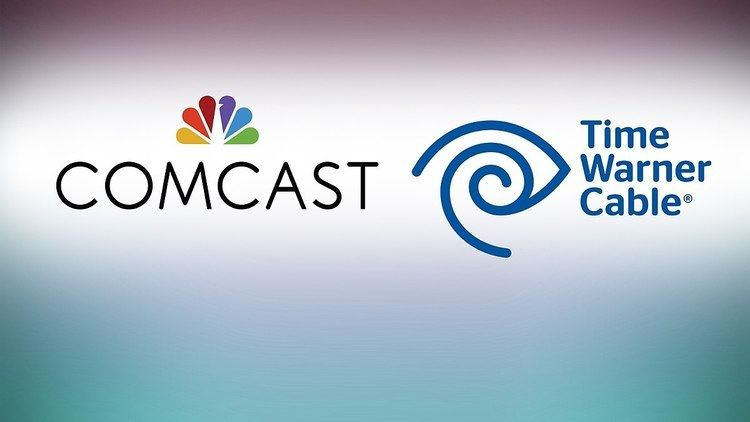 Attempted purchase of Time Warner Cable by Comcast