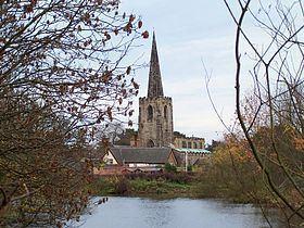 Attenborough, Nottinghamshire httpsuploadwikimediaorgwikipediacommonsthu