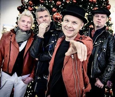 Attentat (band) ATTENTAT LEVER Svensk punk frn Gteborg attentatnu