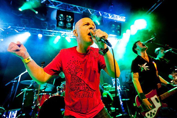 Attentat (band) Attentat Band amp artister ROCKFOTO